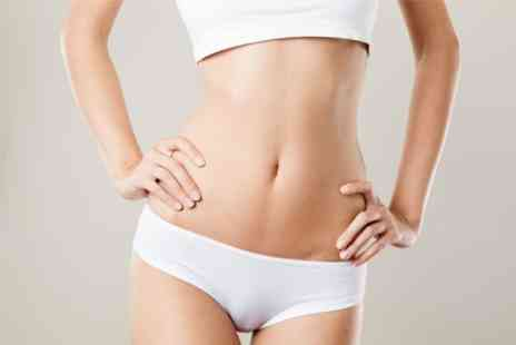 Slimlines Laser Lipo - Two Sessions Laser Lipolysis - Save 52%