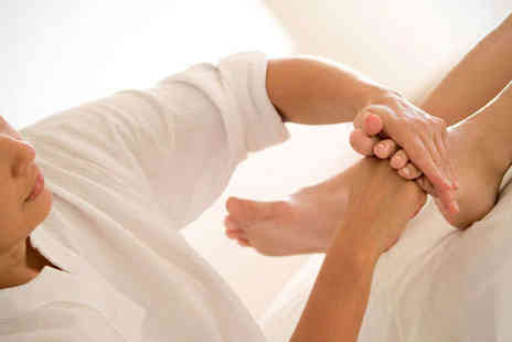 Movement and Massage - Tui Na Tonic Massage - Save 58%