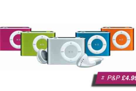 Marcus Accessories - A mini MP3 player - Save 90%