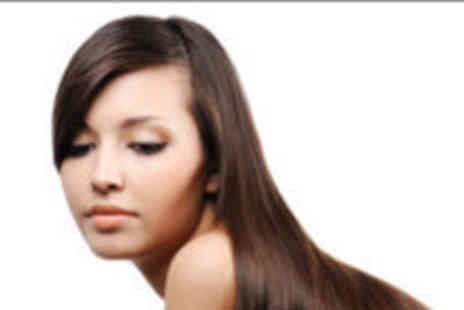Body Beautiful - Wash, cut and blow dry with conditioning treatment - Save 78%