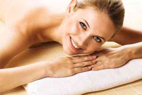 Kristys - One hour Full Body Massage  - Save 50%