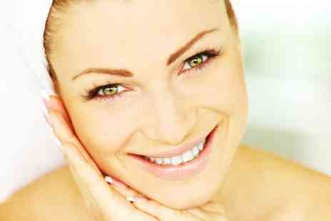 Krem Beauty Clinic - Choice of Genie or Holistic Treatments - Save 68%