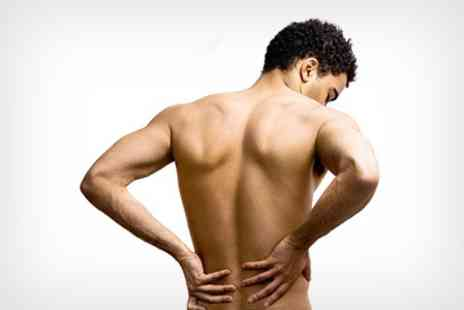Chichester Chiropractic Clinic - Consultation and Treatments - Save 81%