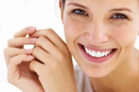 I Laser Clinic - One Sessions Teeth Whitening - Save 80%
