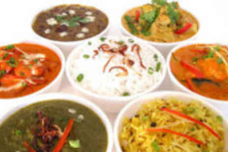 Bawarchi - Delicious Indian food for four - Save 80%