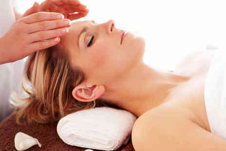 Tranquillity School of Holistic Therapies - Back Neck and Shoulder Massage Training Course - Save 51%