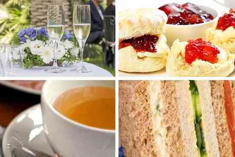 Didsbury kitchen - Afternoon tea for two - Save 50%