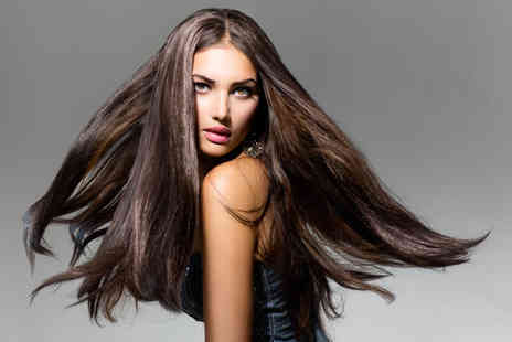 Wags Hair - Cut condition and blow dry - Save 58%