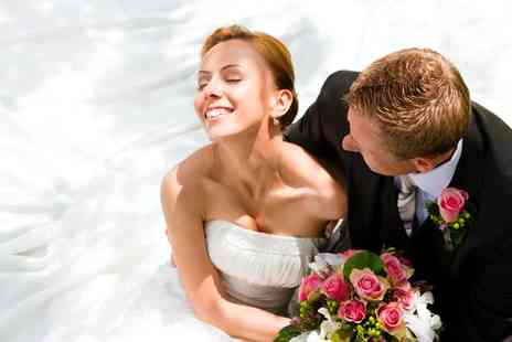NMA Training - Wedding planner course - Save 96%