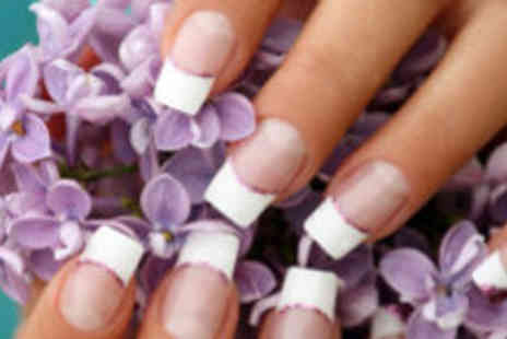 Anitas Beauty Centre - Acrylic nails and manicure - Save 79%