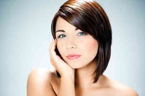 Paul Kay Hair Salon - Cut and Blow Dry - Save 50%