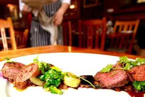Robin Hoods Retreat - Seven Course Tasting Menu With Champagne Cocktail For Two - Save 62%