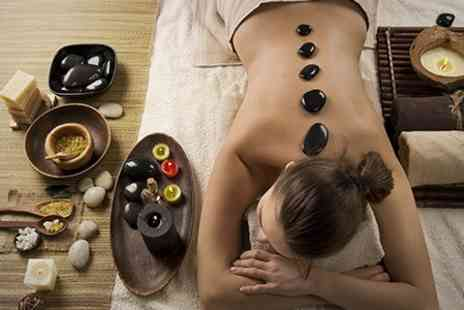 Eclipse Health and Fitness - Two Beauty Treatments - Save 68%