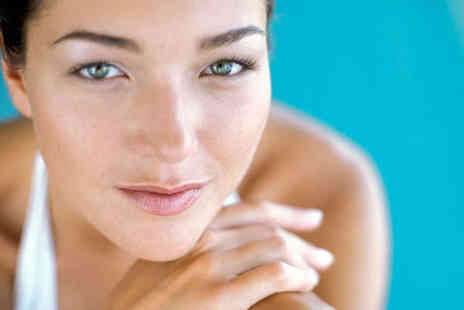 House of Beauty - Choice of Two Beauty Treatments Including Back, Neck, and Shoulder Massage - Save 51%