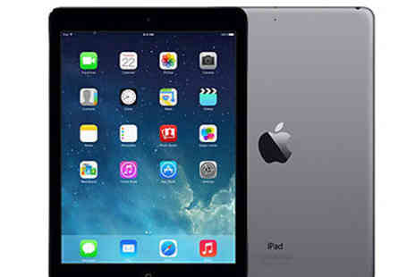 e_cell - Apple iPad Air 16GB WIFI, 12 Month Apple Warranty - Save 6%