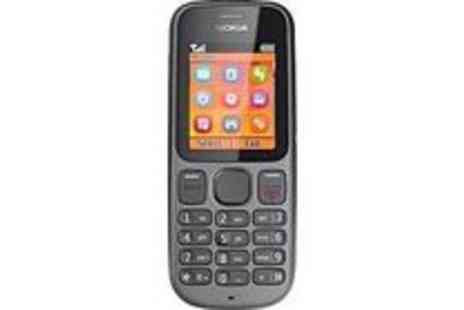Argos - NOKIA 100  UNLOCKED - Save 10%