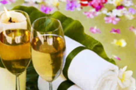 51 Buckingham Gate - Massage plus Facial plus Champagne Afternoon Tea for Two - Save 59%