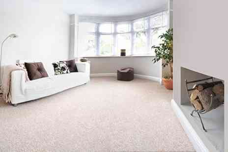 North Star Cleaning - Cleaning of two carpets each measuring up to 4m x 4m  - Save 69%