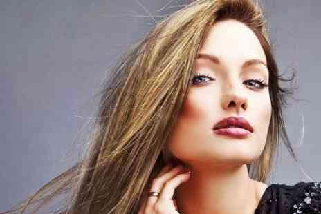 Re Nu Hair & Beauty - Wash cut and blow dry   - Save 50%