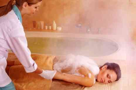 Agadir Spa - Moroccan or Turkish Hammam For One - Save 63%