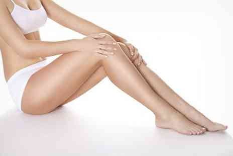 Cintra Beauty - Six IPL Hair Removal Sessions - Save 93%