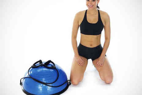 Medicarn - Medicarn Body Balance Gym Ball - Save 62%