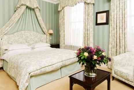 The Grange Hotel York - Central Regency Townhouse Stay with Fine Dining - Save 41%