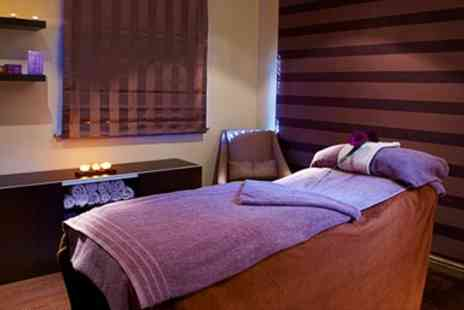 Village Urban Resorts Cardiff - Spa Day with Massage Facial & Hot Chocolate - Save 55%