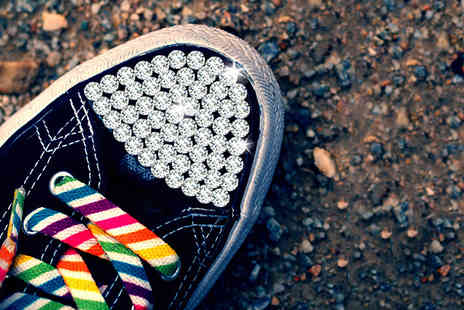 Crystal Parade - Converse Bling Kit - Save 36%
