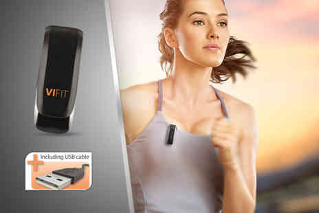 Medhealth Supplies - Vi Fit Activity Tracker - Save 56%
