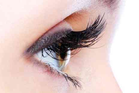 Celestial Beauty - Eyelash Extensions - Save 24%