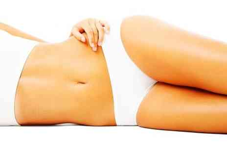 Illusionz Salon - Cryogenic Lipolysis - Save 70%