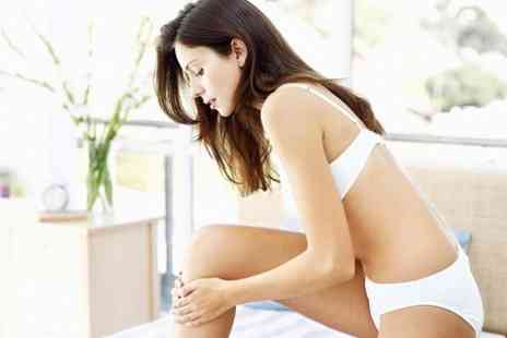 Laylas Beauty Hub - IPL Hair Removal Six Sessions on Choice of Areas - Save 34%