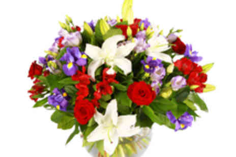 Serenata Flowers - A Voucher for a Choice of Bouquets - Save 52%