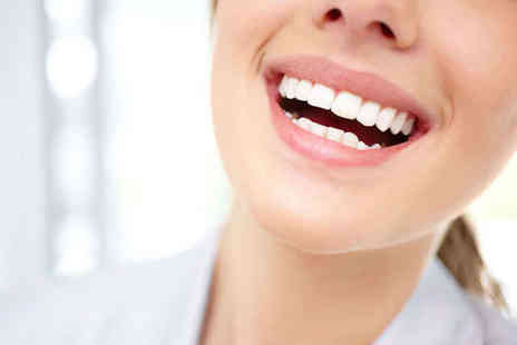 Pure Dental Hygiene - Dental Hygienist Appointment Including Scale and Polish Oral Hygiene and Dietary Advice - Save 56%
