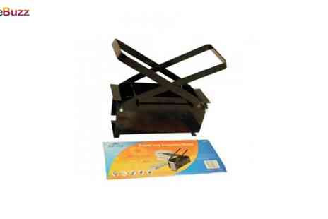 Tanning & Beauty World - Paper Log Briquette Maker - Save 44%