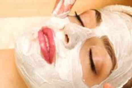 Blush Beauty Boutique - £20 for Prescriptive Comfort Zone Facial - Save 56%