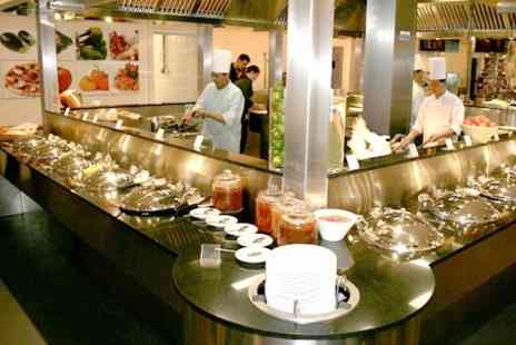 Peachy Keens - All You Can Eat Buffet For One - Save 42%