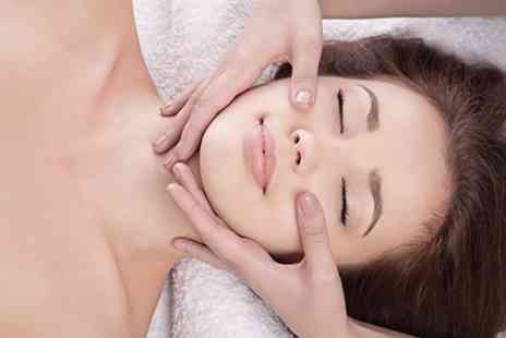 Hair and beauty - One Aveda Facial Peels - Save 50%