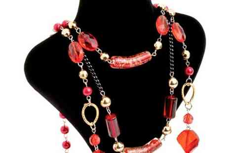 The Number 1 Bead Shop - Jewellery Making Class - Save 64%