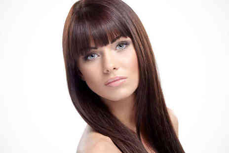Mosaic Hair & Beauty - Haircut Blow Dry and Choice of Conditioning Treatment - Save 59%