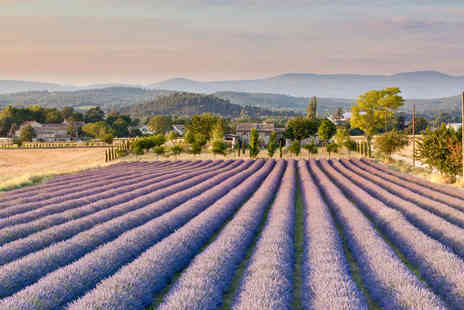 Le Moulin de Lourmarin - Lavender Scented Days in the South of France - Save 50%