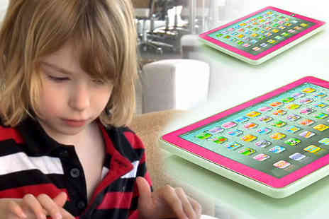 Pamper Me Store - Get the latest in YPad technology with this awesome Hi-Pad - Save 83%