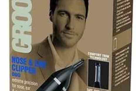 babz - Remington Body Nose Ears Facial Hair Trimmer - Save 26%