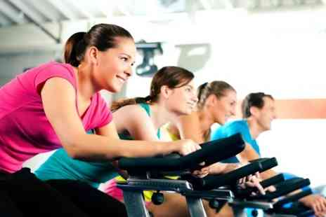 Willclare Sports Centre - One month unlimited gym membership including 4 Zumba classes - Save 77%