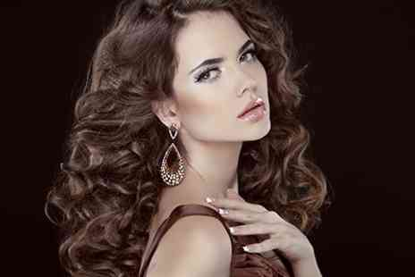 Richard Anthony Hair Design - Cut With Conditioning - Save 60%
