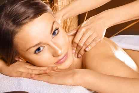 Charles Lewis Hair & Beauty - Massage or Dermalogica Facial - Save 55%