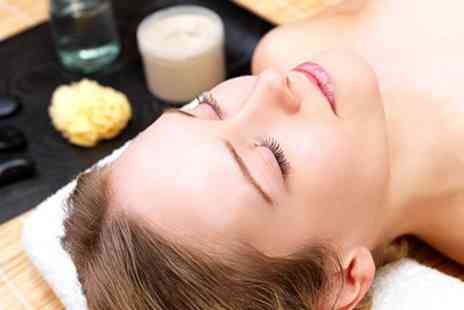 Me time Beauty - Pamper Package Two Treatments - Save 61%