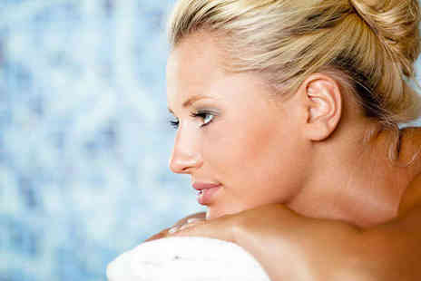 Reflective Beauty - Choice of Luxury Pamper Packages with Treatments Including Massage Facial Wax Eyelash Tint - Save 60%