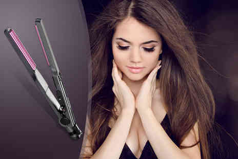 Electrics Warehouse - Babyliss Root Boost Micro Crimper - Save 53%